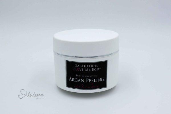 Cute & Mundane, Argan Peeling