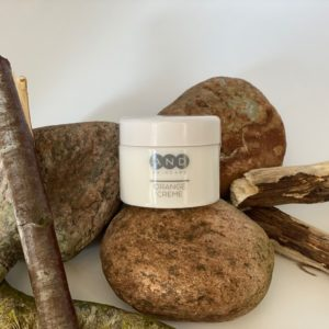 Hautcreme, Gesichtscreme, Kosmetik Wirkstoffkosmetik